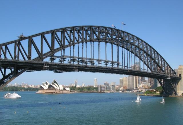 harbourbridge