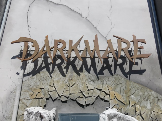 Darkmare; Cinecitta World