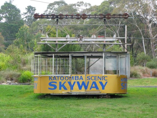 skywaycar