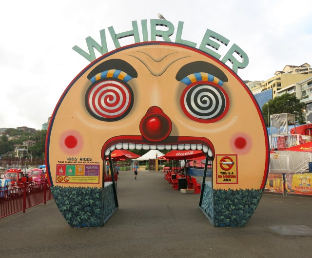 whirler