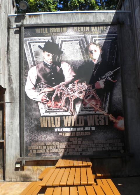 okay wild wild western