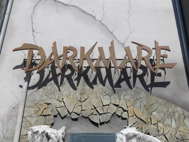 Darkmare; Cinecitta World